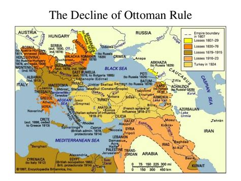 Ottoman Empire Colonies Qing Ottoman And Meiji