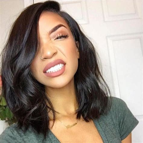 cute hair bobs for weave 25 best ideas about cute weave hairstyles on pinterest