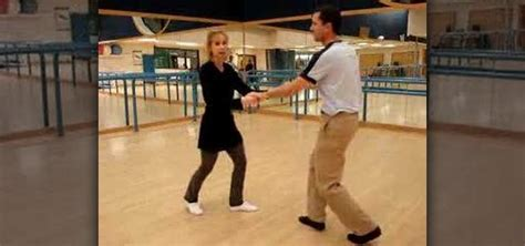 swing moves how to do the quot pretzel quot swing dance move 171 swing
