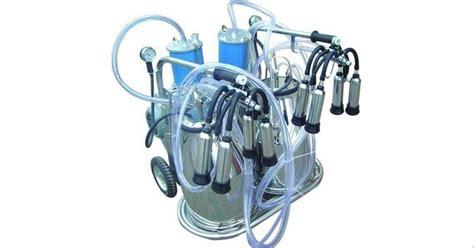 Mesin Perah Domba Kambing alat laboratorium alkes lab equipment laboratory supply alat ternak alat pertanian dan