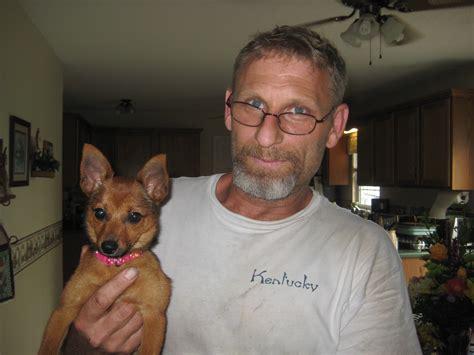 min pin pomeranian merricats my has brought home a small puppy a pomeranian min pin she s