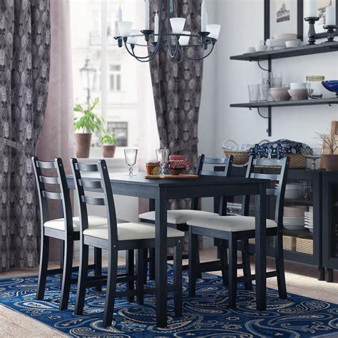 ikea dining room ikea lerhamn dining room 3d model
