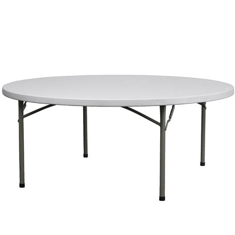 lot of 10 6ft banquet catering folding tables ebay