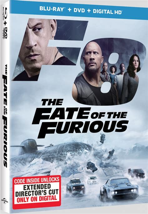 fast and furious 8 dvd release date uk news the fate of the furious us dvd r1 bd ra