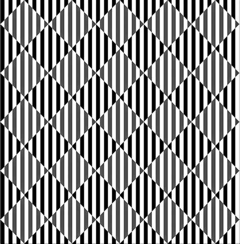 Pattern Illusion World My Own World 4 Series Khalezza Tria N magic self moving patterns on behance