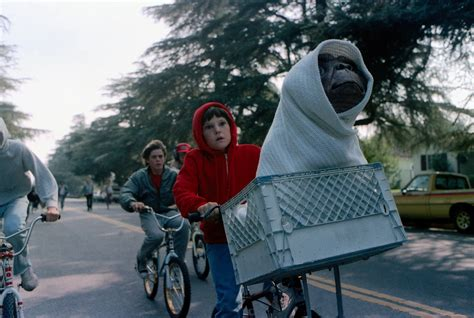 Et Phone Home Meme - e t the extra terrestrial coming to blu ray this october