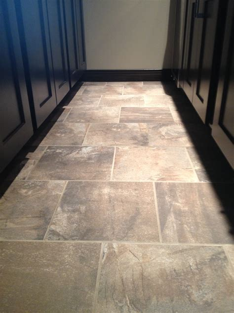 tile pattern staggered gerard homes 2013 parade 13x13 porcelain tile flooring in