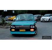 Suzuki FX GA 1988 For Sale In Islamabad  PakWheels