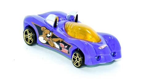 Hotwheels Tom And Jerry Power Pipes Wheels Tom And Jerry Power Pipes Cars