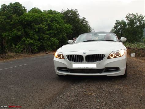 indian car on road great indian road trip bmw z4 35i convertible from