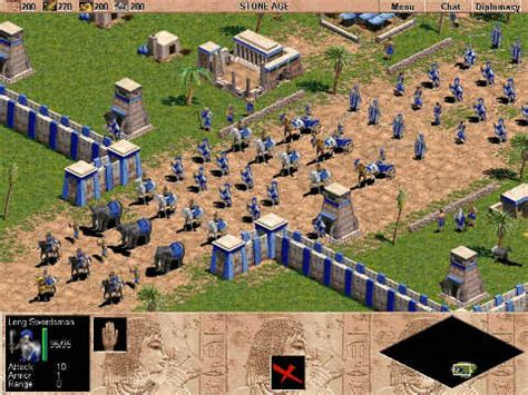 free download age of empires 2 full version game for pc age of empires 1 pc game free download full version a2z blog