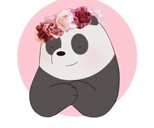 Panda Panpan We Bare Bears Iphone Hp 100 images about we bare bears on we it see more