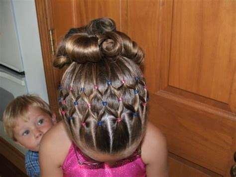3 Year Hairstyles by Hairstyles 3 Year Olds