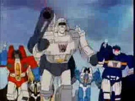 Transformers Season 1 transformers season 1 theme song