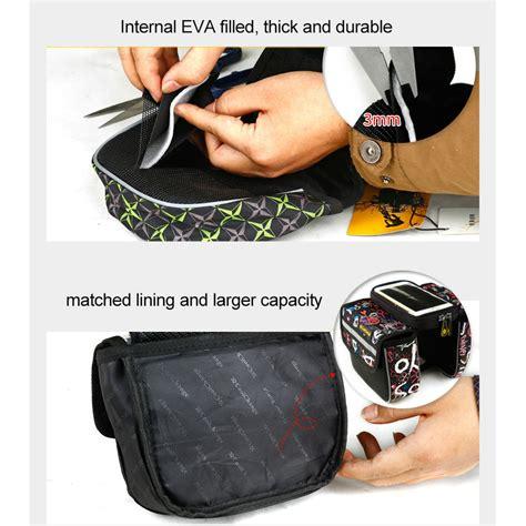 Tas Sepeda Coolchange coolchange tas sepeda bag smartphone 5 inch