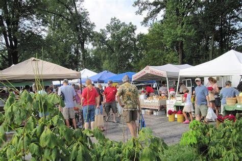 Garden Grove Farmers Market by Home Grown St Louis Farmers Markets Explore St Louis