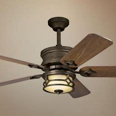 Ceiling Fans Chicago by Ceiling Fans Industrial And Bronze On