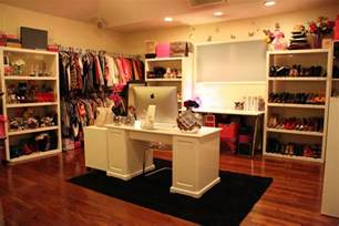 closet room fashion beauty glamour every girls dream room dulce