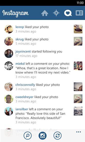 format video untuk instagram adalah download aplikasi instagram resmi untuk windows phone