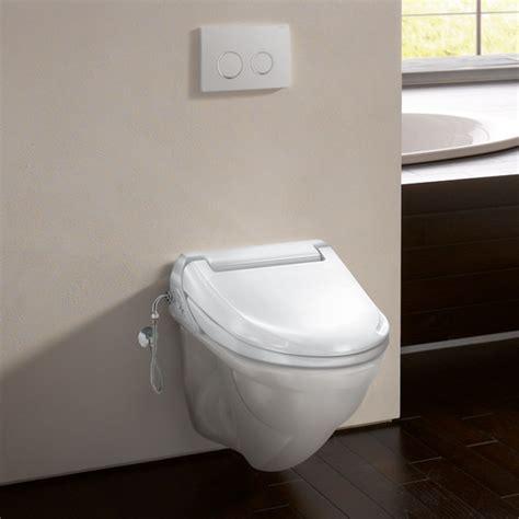 wc aufsatz mit dusche geberit aquaclean 4000 dusch wc