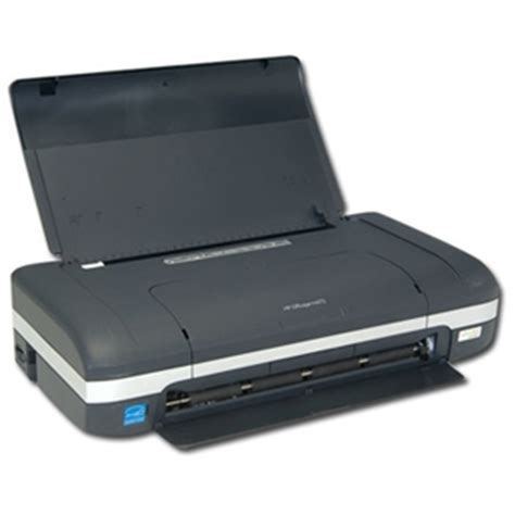 Printer Hp Portable hp officejet h470 portable printer inkjet up to 1200 x 1200 dpi black up to 4800 x 1200