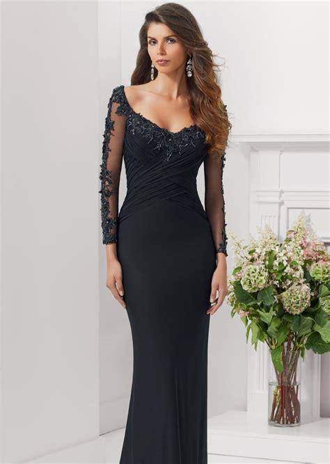 maduras con vestidos pegados vestidos elegantes de gasa