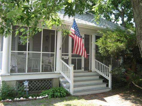 comfortable cape may point cottage vrbo