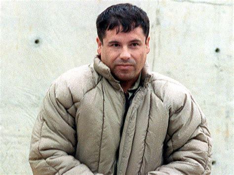 el chapo drug lord massive manhunt for mexican drug lord el chapo who