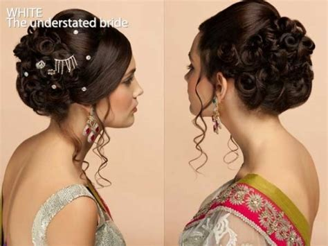 easy to make hairstyles with saree 64 best images about hairstyles on pinterest bridal updo