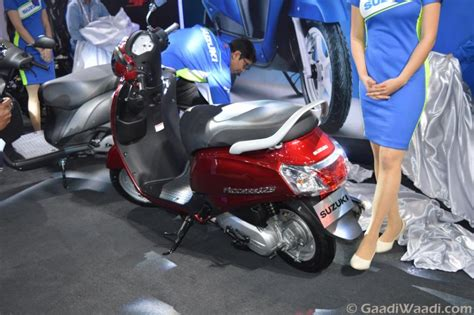 Suzuki Access 125 Colours 2016 Suzuki Access 125 Launched In India At Rs 53 887
