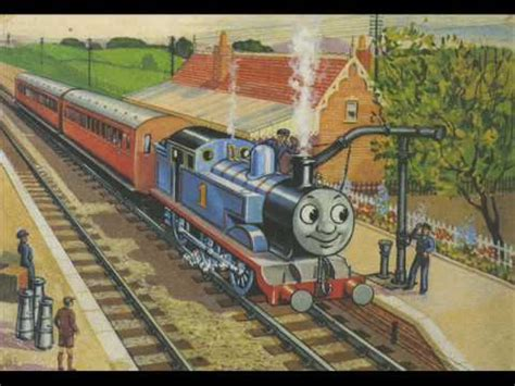 thomas goes fishing rs us trsr tank engine again book 4 part 2 goes fishing