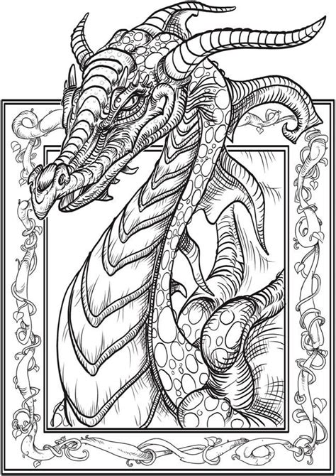 coloring books for boys dragons advanced coloring pages for teenagers tweens boys detailed designs with tigers more stress relief relaxation relaxing designs books 25 unique coloring ideas on coloring