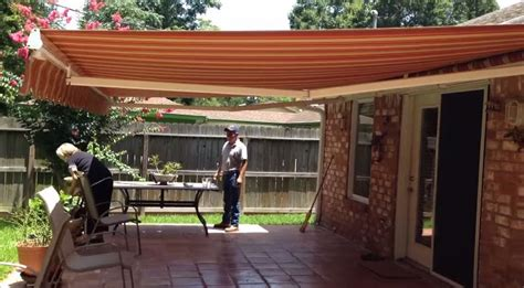 installing retractable awning retractable awning how to install retractable awning