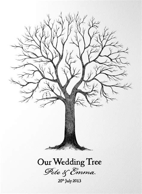 Wedding Tree by Wedding Tree Illustration