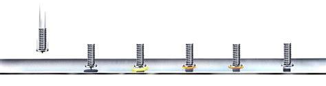 capacitor discharge welding process hbs stud welding