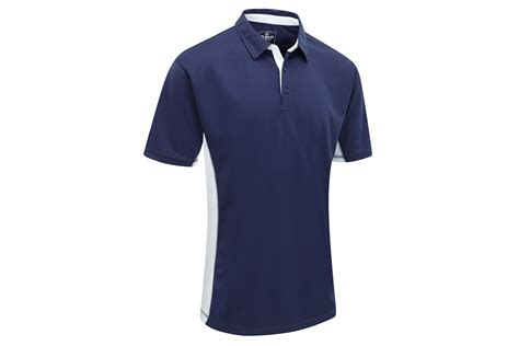 Polo Shirt Sport Stuburt Sport Tech Panel Polo Shirt Golf