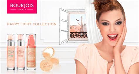 Makeup Bourjois bourjois happy light collection q8 mango