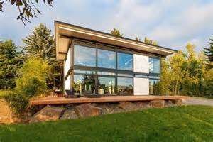house haus huf haus modum new prefab house concept for intelligent