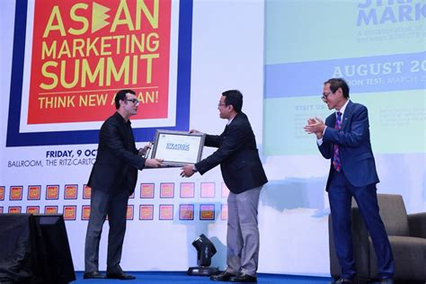 Best Mba In Indonesia by Asean Mba And Strategic Marketing Executive Mba Launched