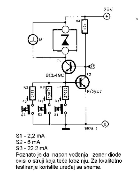 how to test zener diode pdf zener diode test pdf 28 images bzt52c18 データシート pdf おすすめ surface mount zener diode diode