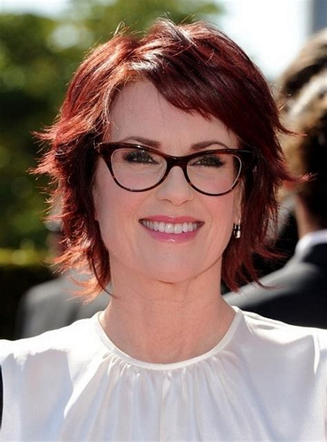 hairstyles glasses over 50 short hair styles for women over 50 with glasses