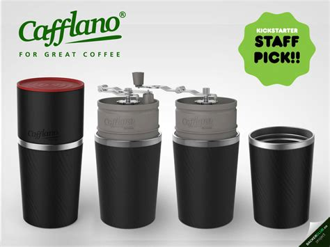 Cafflano Coffee Maker cafflano 174 klassic all in one coffee maker staff by justin ahn kickstarter