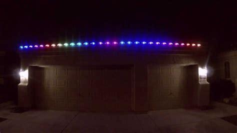 arduino rgb christmas lights v2 youtube