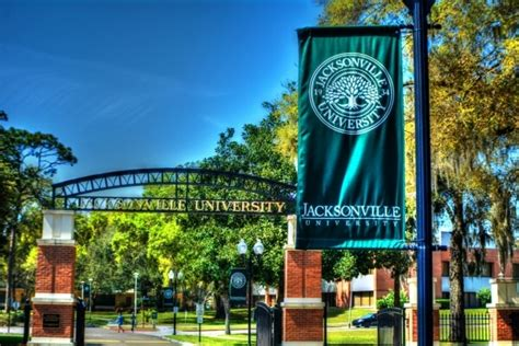 Mba Ms Health Florida College Of by Top 10 Colleges In Florida Jacksonville Great