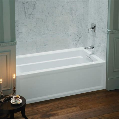 kohler archer tub terry love plumbing remodel diy
