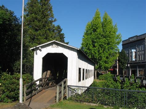 Us Bank Cottage Grove Oregon by Cottage Grove Or Cottage Grove 2006 Quot Town Quot Photo