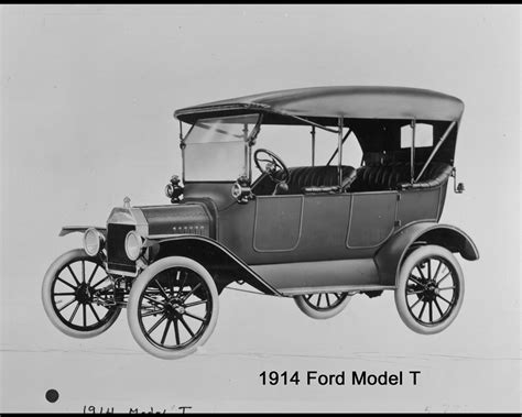 ford model t 1908 1927
