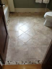 Tile Floor Designs For Bathrooms by 25 Best Ideas About Bathroom Tile Designs On Pinterest