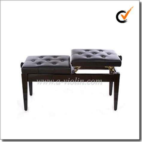 adjustable modern teaching piano bench pb500 buy piano