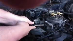 install throttle position sensor on 1995 chevy suburban lt